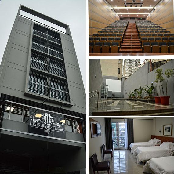 hotel hector quagliaro
