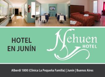 HOTEL NEHUEN